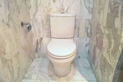 Toilet Bowl Royalty Free Stock Photography
