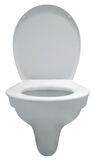 Toilet bowl Royalty Free Stock Images