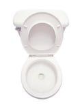 Toilet bowl Stock Photography