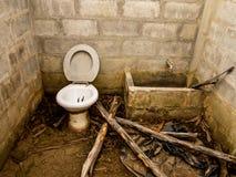 Toilet Royalty Free Stock Image