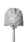 Toilet Brush Stock Photo