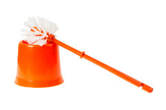Toilet brush Stock Images