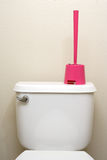 Toilet Brush Stock Photos