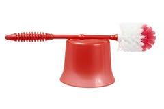 Toilet Brush Royalty Free Stock Image