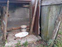 Old   toilet Stock Photos