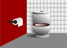 Toilet. Stock Photography