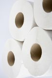 Toilet Paper Royalty Free Stock Photos