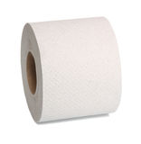 Toilet paper. Stock Photos