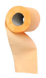 Toilet paper Royalty Free Stock Images