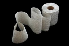 Toilet roll Royalty Free Stock Photos