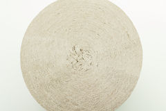 Toilet roll texture. Close-up Royalty Free Stock Photos