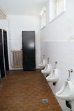 Toilet room Royalty Free Stock Photography