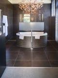 Toilet room Royalty Free Stock Photo