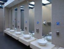 Toilet Sinks Stock Photos
