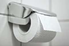 Toiletpaper Stock Images