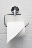 Toiletpapier stock foto