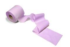 Toiletpapier Stock Afbeeldingen