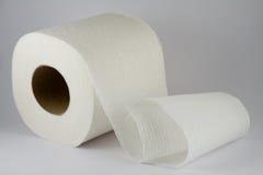 Toiletpapier Stock Foto's