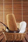 Toiletries Stock Images