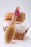 Toiletries Royalty Free Stock Photo