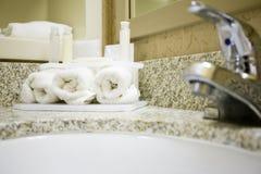 toiletries obrazy royalty free
