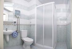 Toiletries Stock Photo