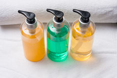 Toiletry Royalty Free Stock Images