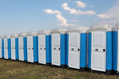 Free Toilets Royalty Free Stock Photo - 21497005
