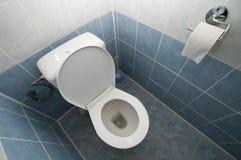 Toilette Lizenzfreie Stockfotografie