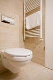 toilette 库存图片