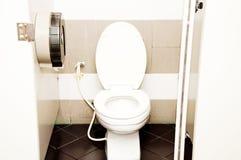 Toilette Photographie stock libre de droits