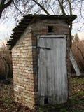 Toilette Lizenzfreies Stockfoto