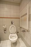 Toilette Image stock
