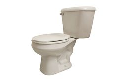 Toilette Image stock