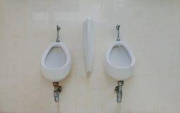 Toilette d'homme Photographie stock libre de droits
