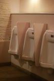 Toilette masculine Photographie stock libre de droits