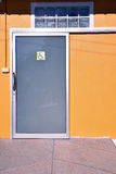Toilette per il disabile Immagini Stock Libere da Diritti