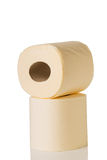 Toilette Rolls Stockfotos