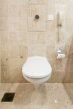 toilette/waschraum Stockfotos