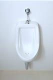 Toilette/Waschraum für Männer Lizenzfreies Stockfoto