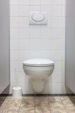 Toiletten Stockbild