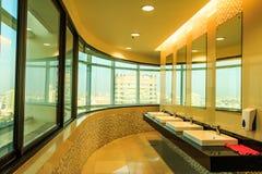 toiletten Royalty-vrije Stock Afbeelding