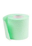 Toilettenpapier Lizenzfreie Stockbilder