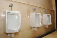 Toilettenräume Lizenzfreies Stockfoto