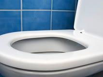 Toilettenschüssel Stockfotografie