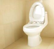 Toilettes Image libre de droits