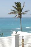 Toit 3 des Bermudes Image libre de droits