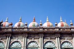 Toit de Mosc, Gujarati Inddia Photo libre de droits