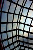 Toit de structure Image stock