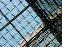 Toit - plafond Photo libre de droits